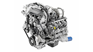 Assembled Engines