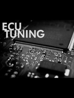 Ecu Tuning